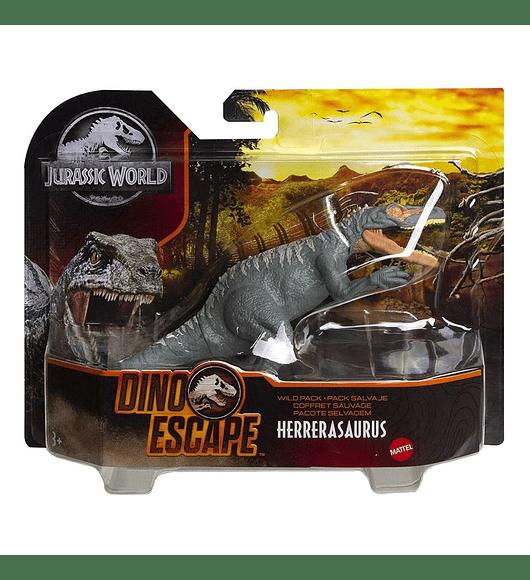 Pack Selvagem - Herrerasaurus