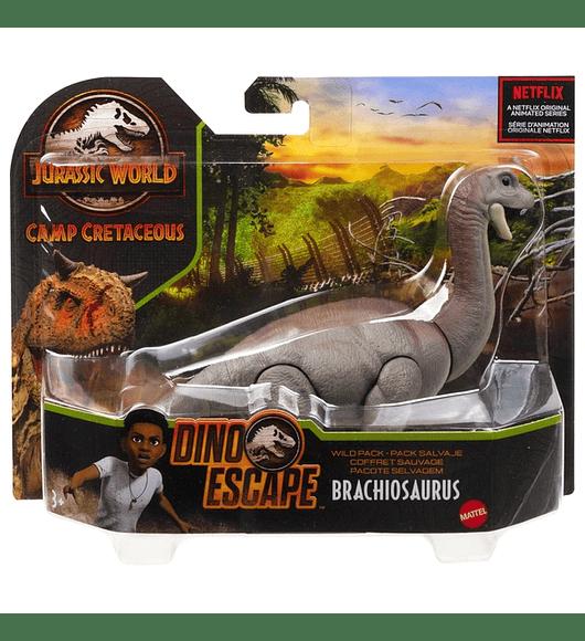 Pack Selvagem - Brachiosaurus