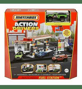 Matchbox - Bomba de Gasolina