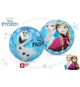 Bola Grande - Frozen