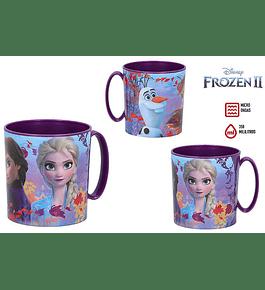 Frozen - Copo Plástico
