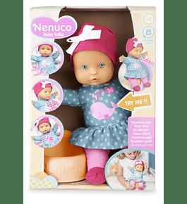 Nenuco Baby Talks : Hora do Bacio