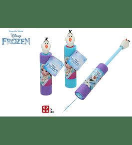 Lançador de Água - Frozen