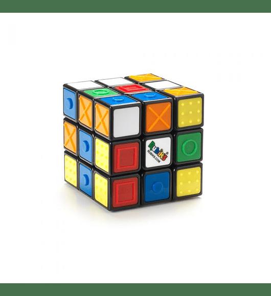 Rubik's - Touch Braille Tiled