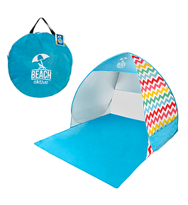 Tenda Pop Up - Praia