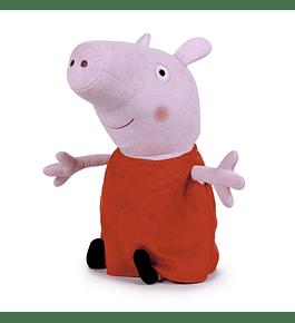 Peluche Peppa Pig 45 cm