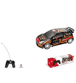 Mondo Motors - Citroën DS3 WRC Rally Alsace