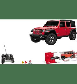 Mondo Motors - Jeep Wrangler Rubicon