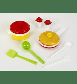 Klein Bio - Conjunto de Cozinha