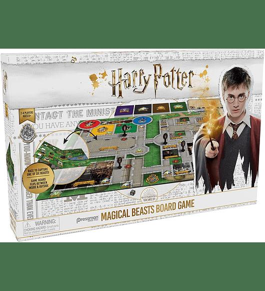 Harry Potter - Animais Fantásticos