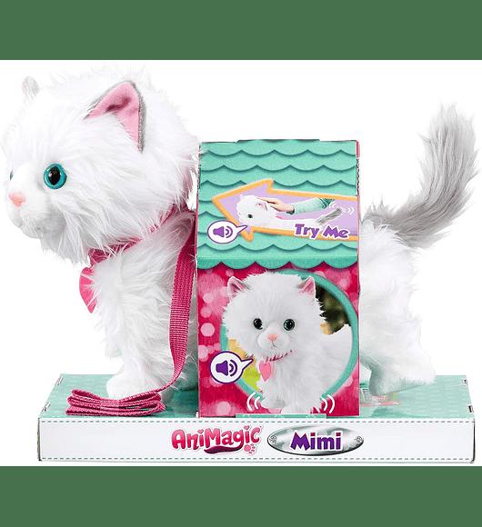 AniMagic - Gato Mimi
