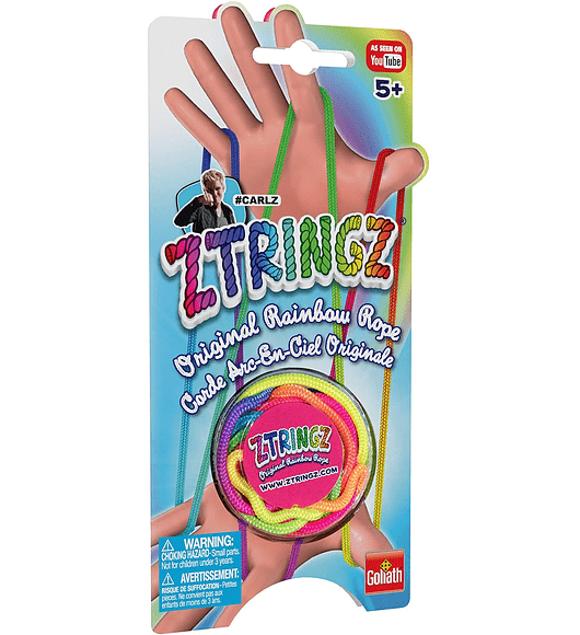 Ztringz - Rainbow