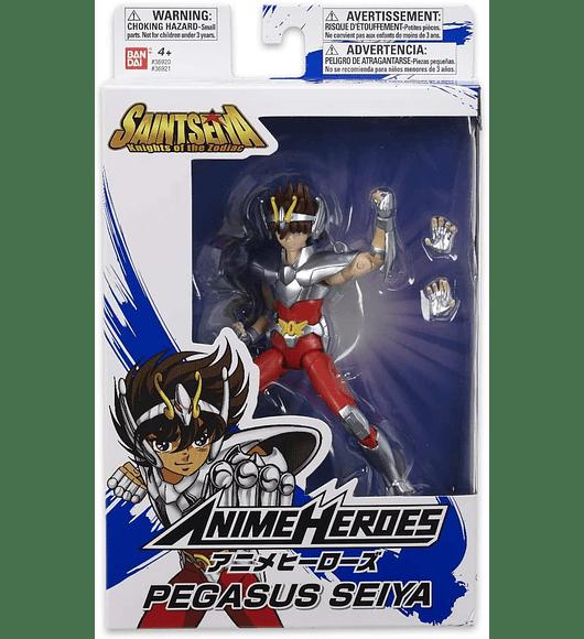 Anime Heroes - Pegasus Seiya