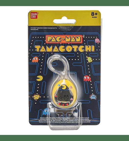 Tamagotchi Pacman - Amarelo