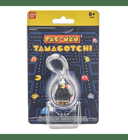 Tamagotchi Pacman - Preto