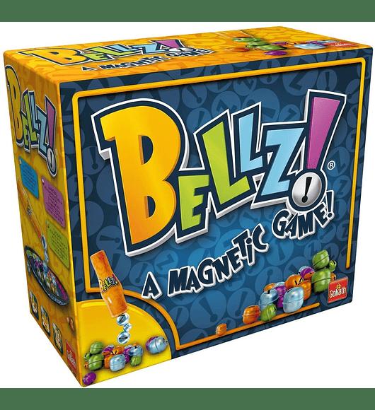 Bellz - Magnetic Game