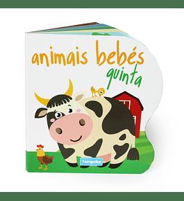 Animais Bebés - Quinta