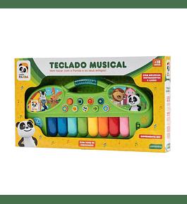 Panda - Teclado Musical