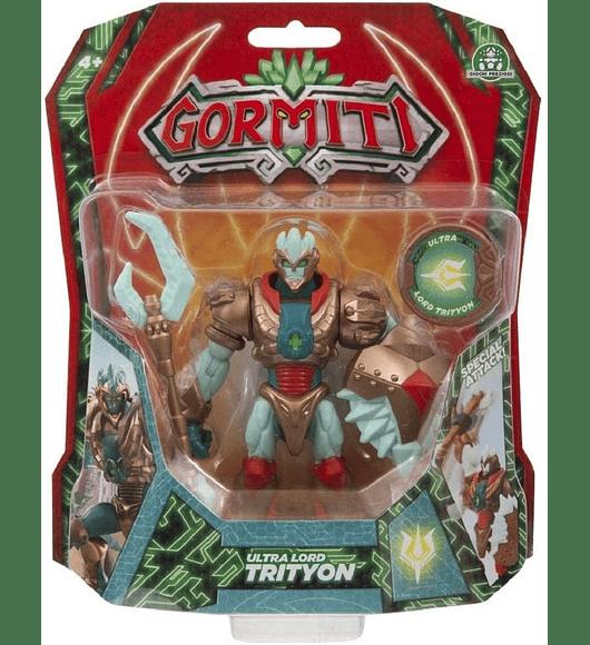 Figura 12 cm - Ultra Lord Trityon