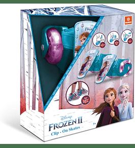 Clip-On-Skates - Frozen II