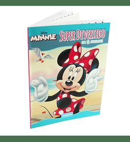 Super Divertido - Minnie