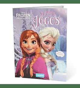 Super Jogos - Frozen