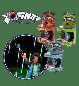 Yo-Yo - YoFinity