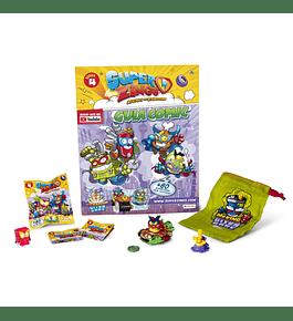 SuperZings 4 - Pack Especial