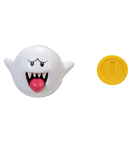 Figura Básica - Boo