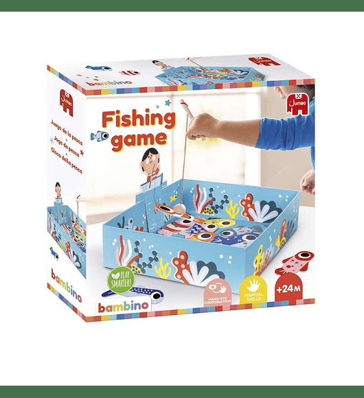 Jogo da Pesca - Jumbo