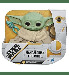 Baby Yoda com Sons