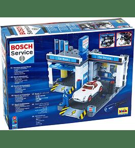 Bosch - Oficina e Lavagem