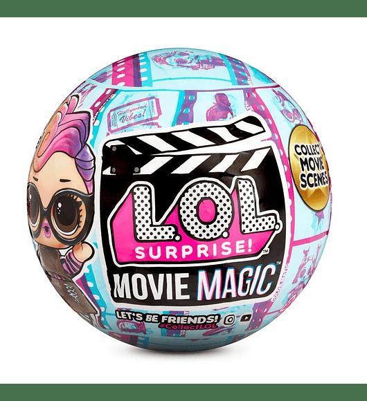 LOL Surprise - Movie Magic