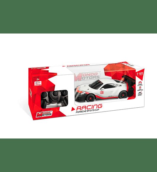 Mondo Motors - Porsche 911 GT3 Cup