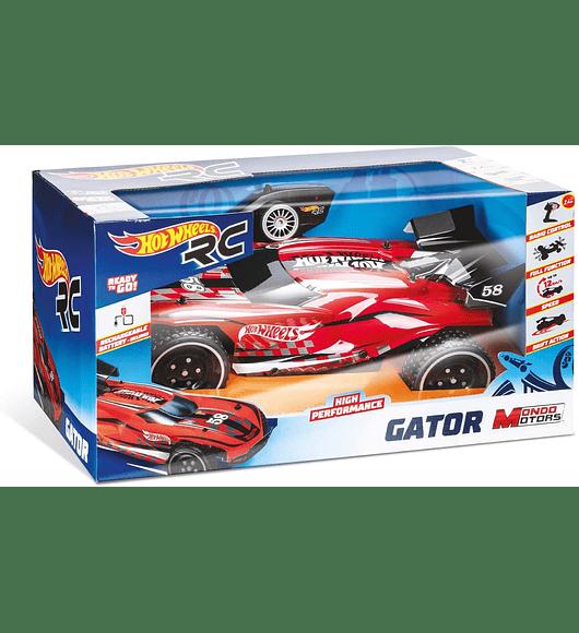 Hot Wheels - Gator