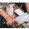 PIEDRAS de afilar doble faz 1000/6000  (corundum Waterstone)