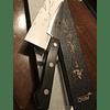 MAC HB 40 paring knife 100mm