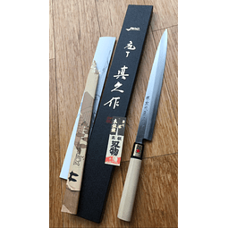 "JAPANESE ""HO-SERIES"" 12"" YANAGIBA (FK-300 hoja de 30 cms) MAC KNIFE"