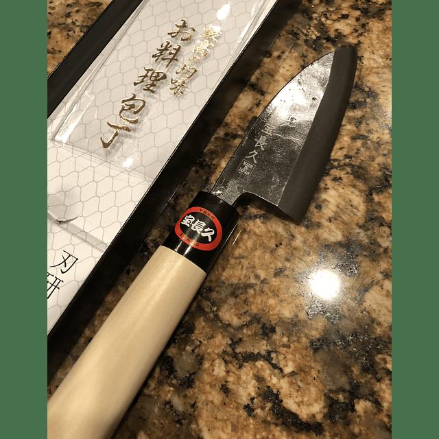 ASAKA kurouchi Kodeba 10,5 cms de hoja