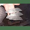 Cuchillo de colección outdoor origen Siria