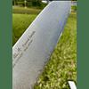 SATAKE clad steel VG-10 cobalto chef knife 17 cms