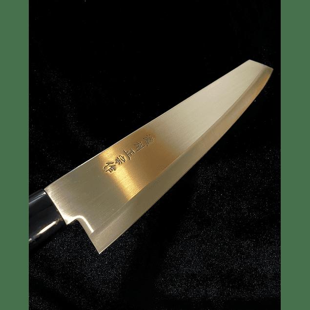 SATAKE  wabocho stainless steel  BUNKA 20 cms