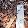 MAC chopsticks Moribashi 35,5 cms total