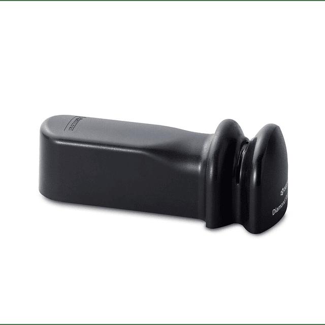 Kyocera afilador diamantado para cuchillos cerámicos y de acero