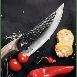 Cuchillo japonés de alto control 15,5 cms