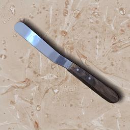 Espátula emplatado 24 cms