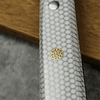 Honey white petty kiritsuke 14,5 cms