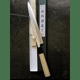 Yamawaki modelo JCHC josaku yanagiba 27 cms