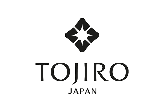 TOJIRO DP, Flash series, Acero Damascus, SANTOKU, 180mm (FF-SA180)