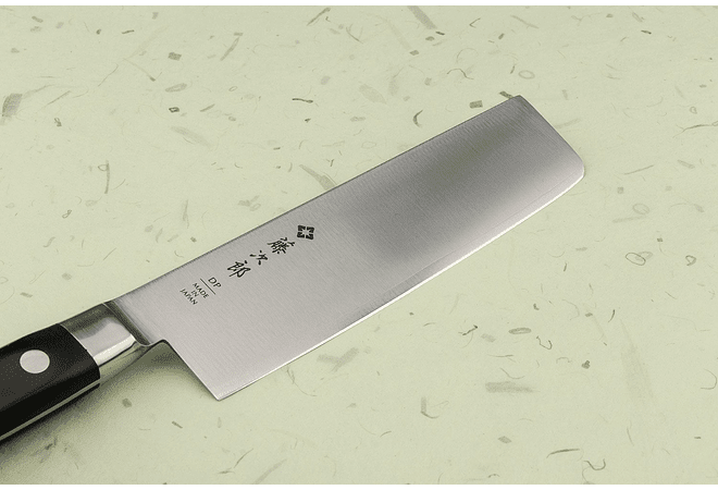TOJIRO DP series by VG10, NAKIRI,  165mm (F-502)